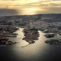 Valletta and its harbours Malta