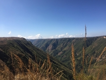 Valleys of Meghalaya India