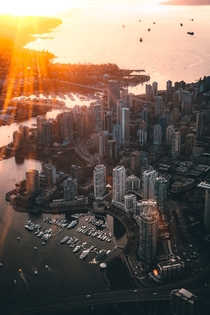 Vancouver Photo credit to Brayden Law