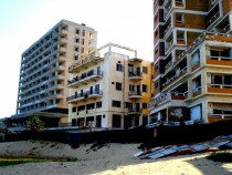Varosha Famagusta-once a popular tourist destination worldwide
