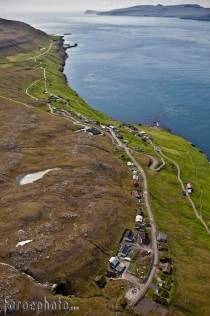Velbastaur Faroe Islands home sweet home