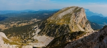 Vercors High Plateaux France