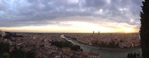 Verona Italy sorry for iPhone quality