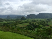 Viales Valley Cuba Taken with my iPhone