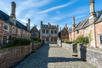 Vicars Close Wells Somerset