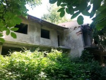 Villa in the woods Balchik Bulgaria