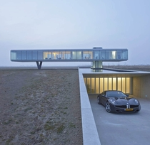 Villa Kogelhof by Paul de Ruiter Netherlands