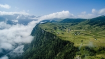 Village Nedajno Montenegro located in UNESCO Durmitor national park
