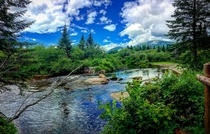 Visited Baxter State Park while in Maine x