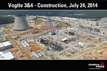 Vogtle Units  amp  Nuclear Plant Construction  x