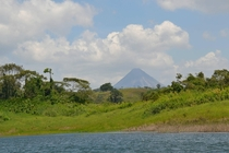 Volcn Arenal - Costa Rica