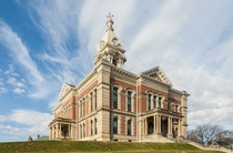 Wabash County Courthouse Wabash IN