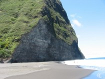 Waipio Bluff Hawaii