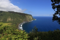 Waipio Valley Big Island HI