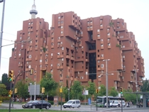 Walden  a vertical labyrinth near Barcelona designed by Ricardo Bofill