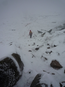 Walking to the pub Kinderscout UK