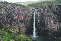 Wallaman Falls Queensland Australia