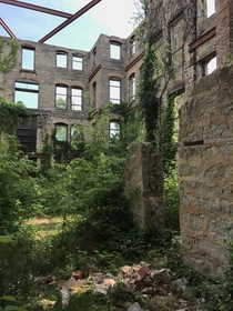 Was once a hospital  Raleigh NC