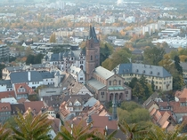 Weinheim Germany