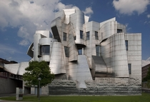 Weisman Art Museum Minneapolis MN