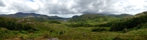 Welcome to the Emerald Isle Ladies view Co Kerry Cad Mle Filte OC