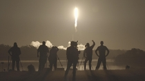 Welcome to the new era of spaceflight Launch photographers celebrate SpaceX DM-