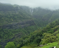 Went to Lonavala India recently for a trip Just fell in love with this view
