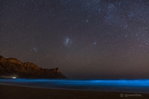 Went to shoot astro for the first time got lucky Kogel bay South Africa OC
