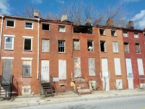West Baltimore