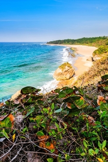 Western Coast of Puerto Rico Aguadilla