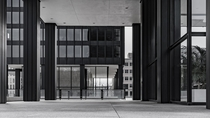 Westmount Square - Montreal Canada -- Mies van der Rohe
