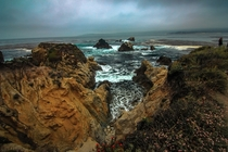 Whalers Cove Point Lobos Carmel CA