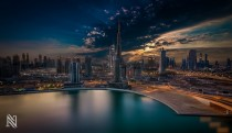 When Dreams Come True    Dubai United Arab Emirates    Photographed By Karim Nafatni