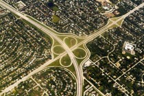 While were doing Chicago interchanges heres another one