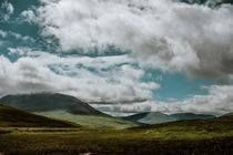 Whilst photographing a couple in the heart of Scotland I had to take this shot Achallader Scotland  samezrayoung