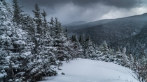 White Mountain National Forest New Hampshire