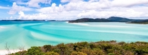 Whitsunday Islands Queensland Australia AUS