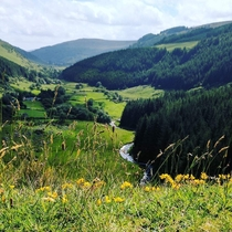 Wicklow Ireland