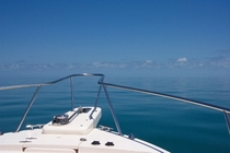 Wide Open Throttle Gulf of Mexico FL