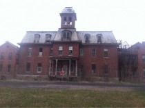 Willard mental hospital  oc
