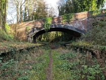 Winston Churchills Railway - Abandoned Line and Station OC x