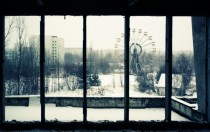 Winter in Chernobyl