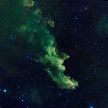 Witch Head Nebula Credit NASAJPL-Caltech