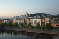 Wonsan th largest city in North Korea