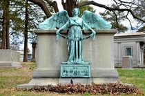 Woodlawn Cemetery Bronx NY  album in comments