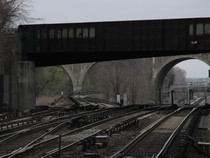 Woodlawn Junction Bronx