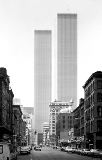 World Trade Center NY