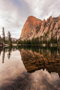 Would you like to see more mountain scenes like this or what kind of scenes would you prefer Sawtooth Mountains Idaho  IG Packtography