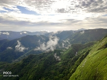 Wrstern Ghats Gods Own Country-Kerala India