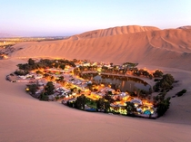 X-post from rPer Huacachina Ica